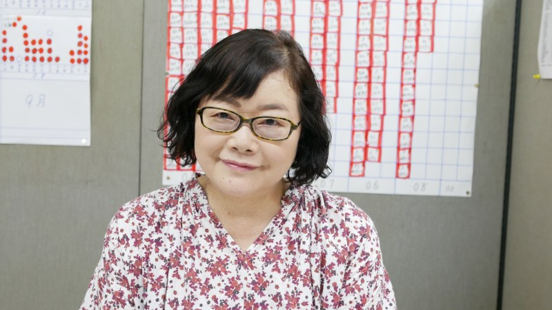 和田 清美